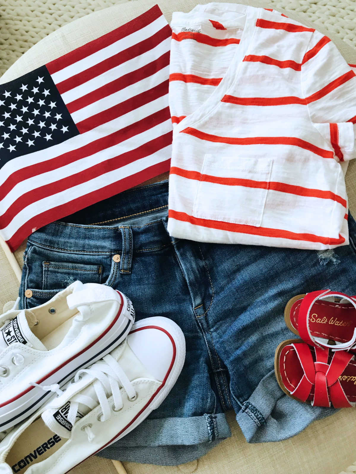 cute fourth of july outfit ideas casual