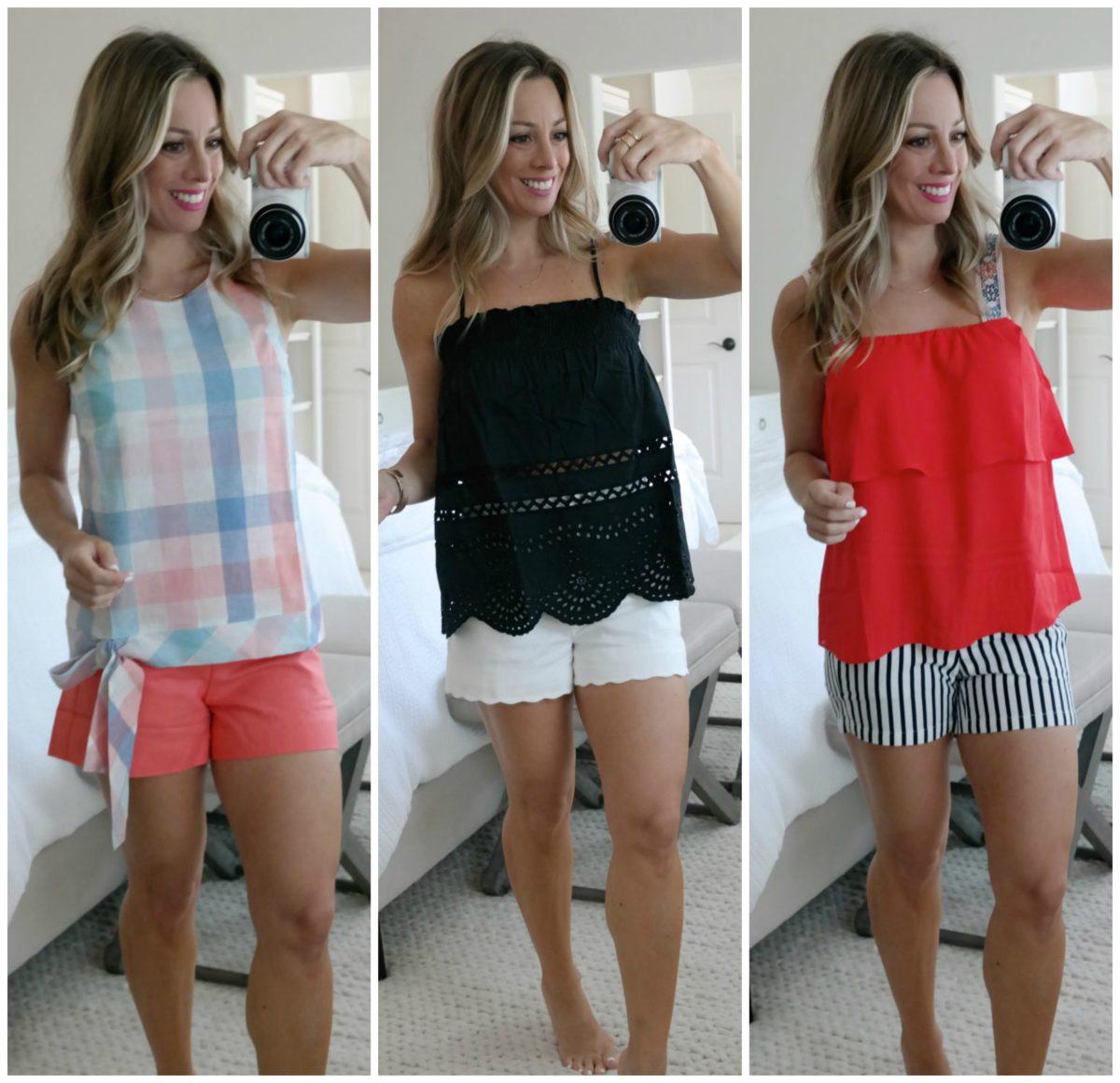 best summer sales shorts