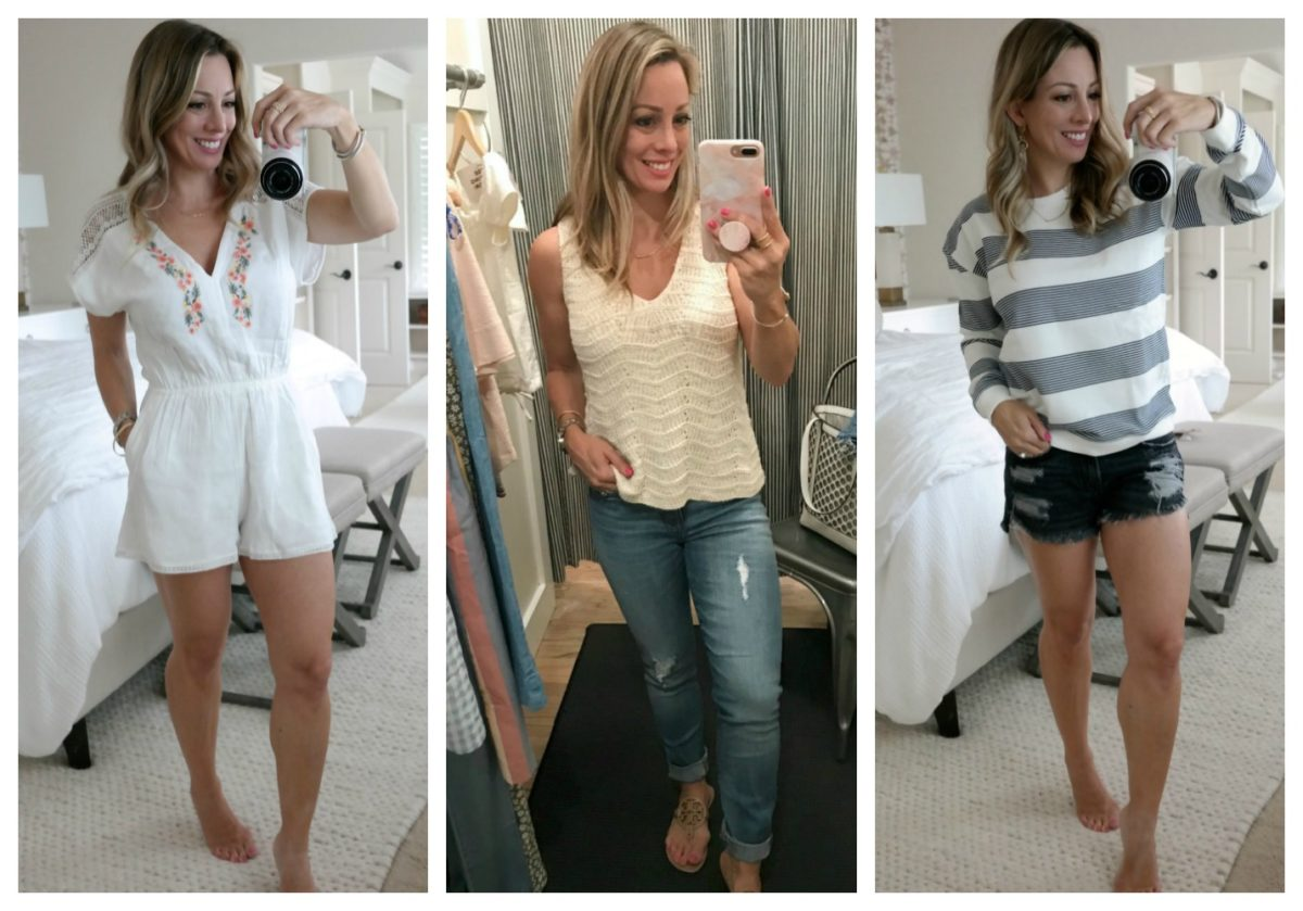 best summer sales outfit ideas