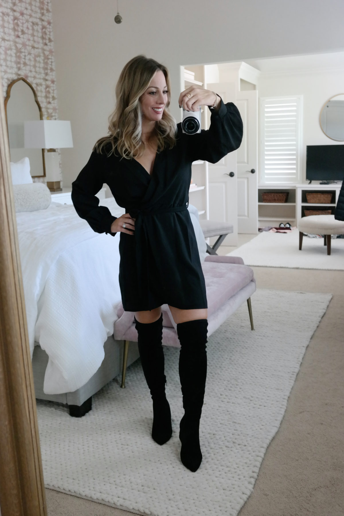 Nordstrom Anniversary Sale shoe guide over the knee boots