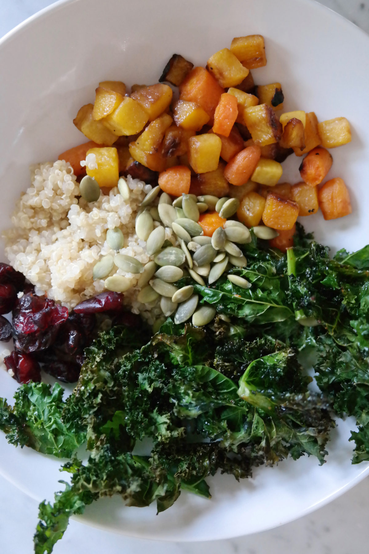 what i eat in a week Buddha bowl