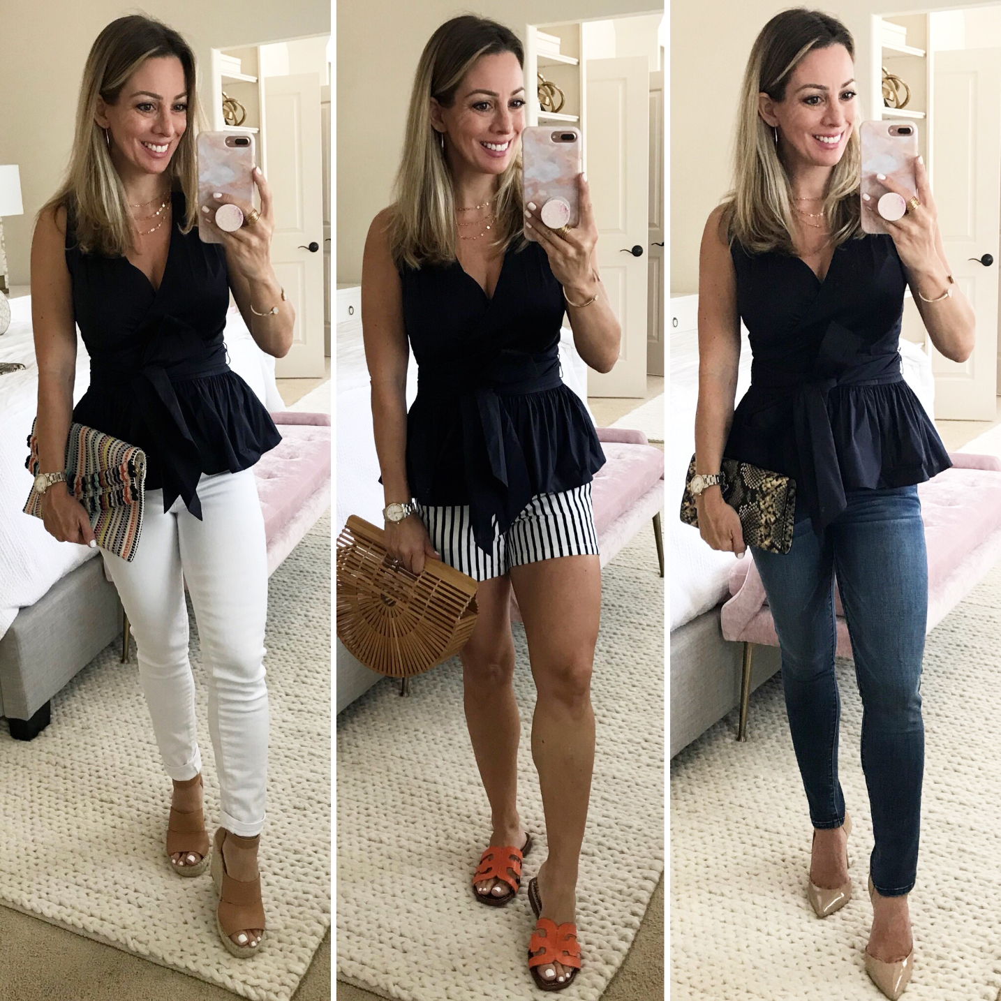 Nordstrom Anniversary Sale Fall Outfit Ideas