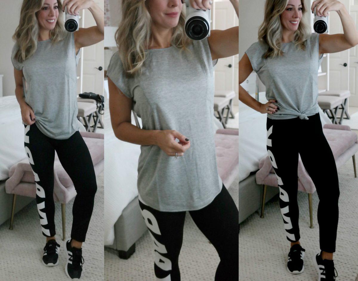 Nordstrom Anniversary Sale Activewear ivy park leggings