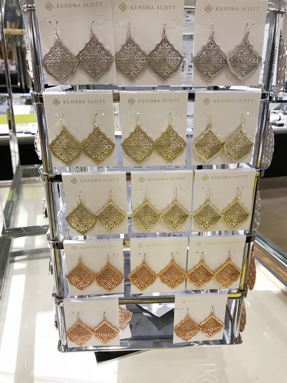 nordstrom anniversary sale kendra scott earrings