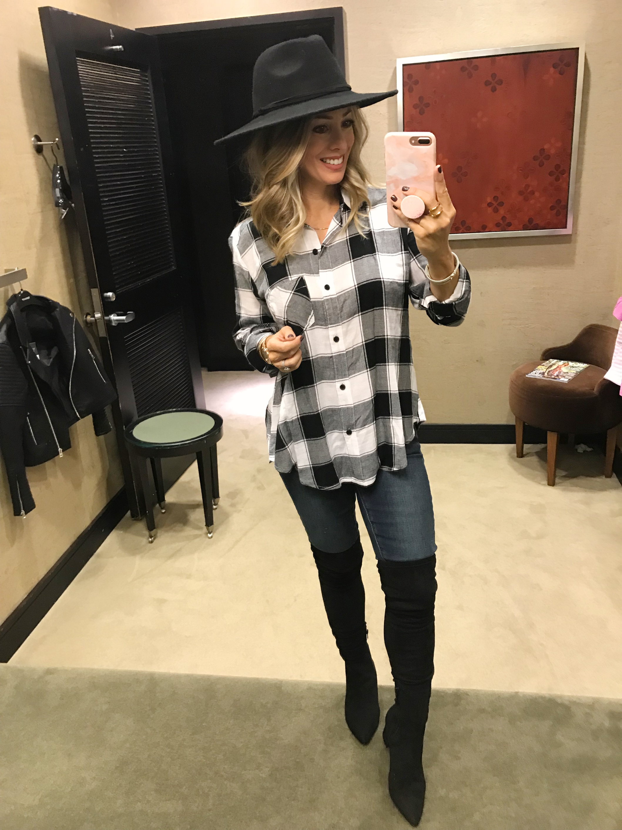 Nordstrom Anniversary Sale last chance fall outfit