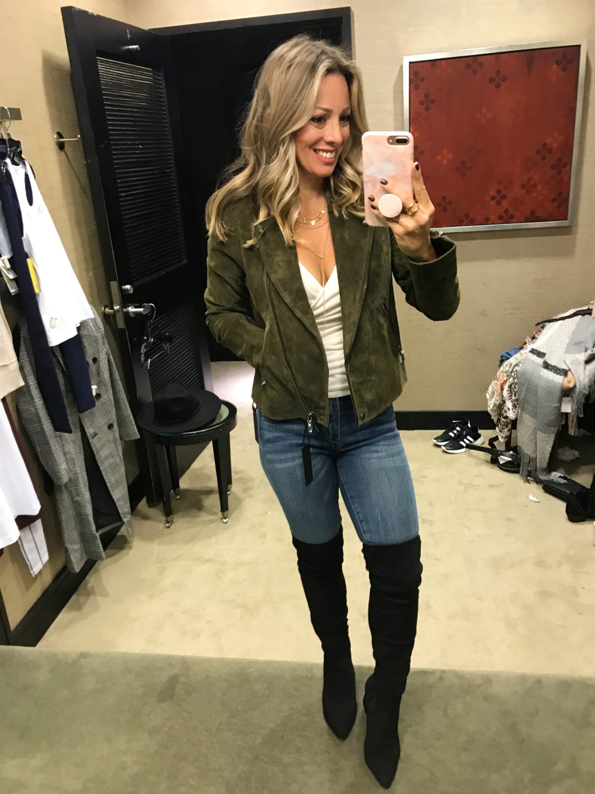 Nordstrom Anniversary Sale jackets