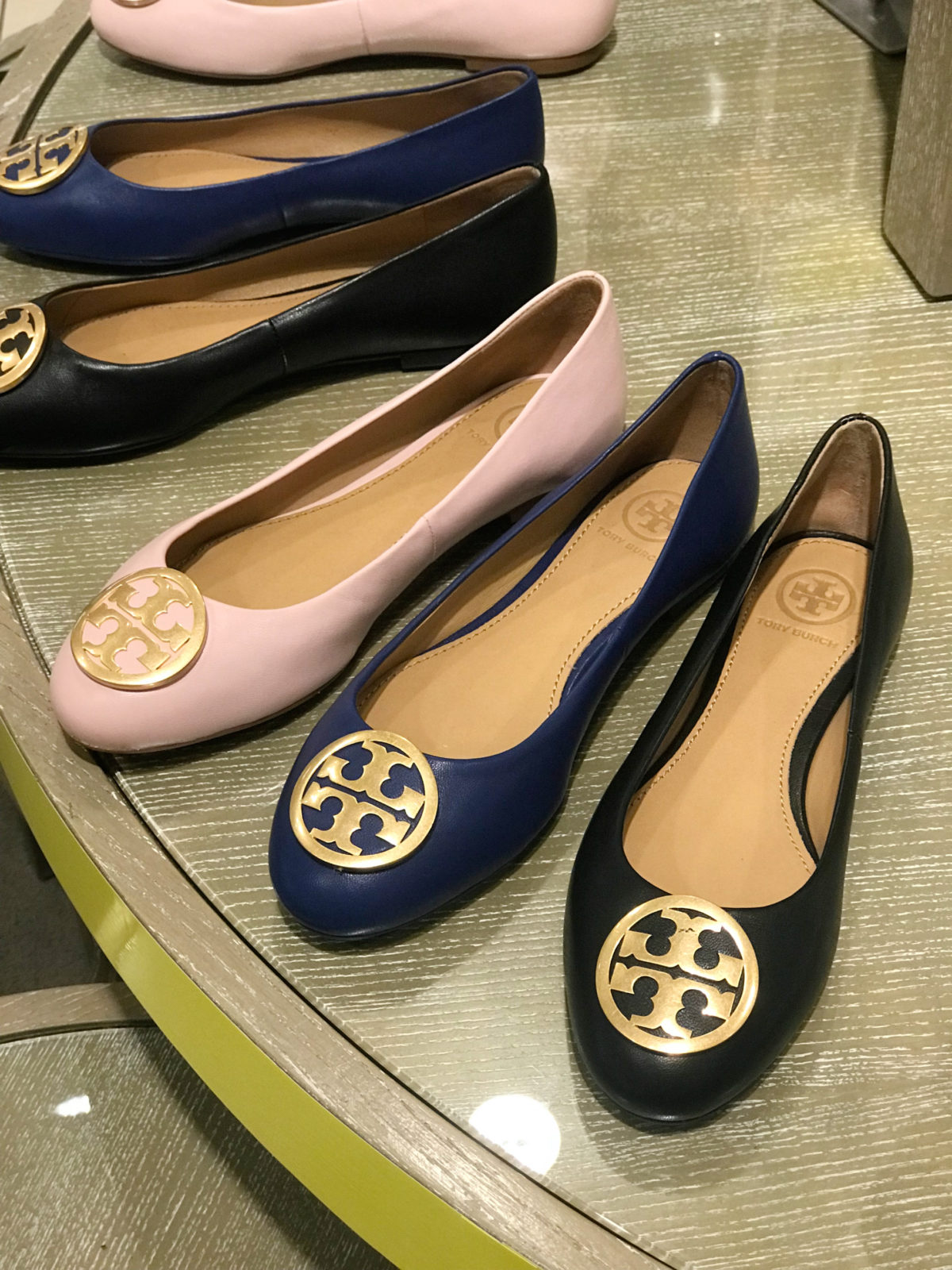 nordstrom anniversary sale Tory Burch Flats