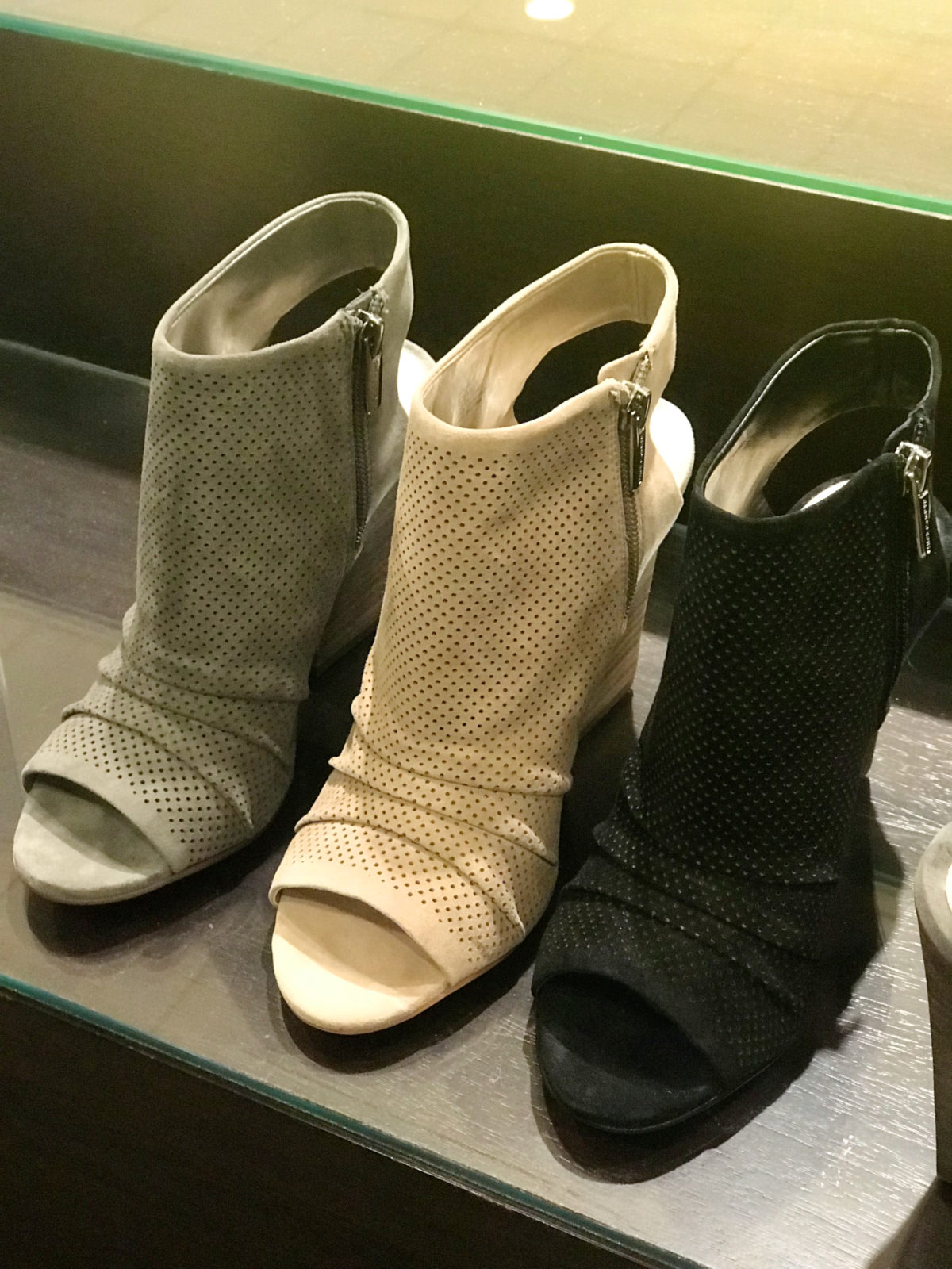 Nordstrom Anniversary Sale shoe guide Vince Camuto Kentvi Sandal