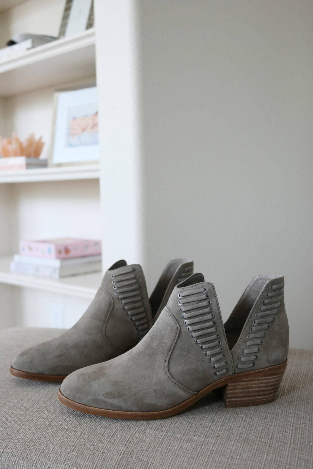 Nordstrom Anniversary Sale last chance vince camuto booties