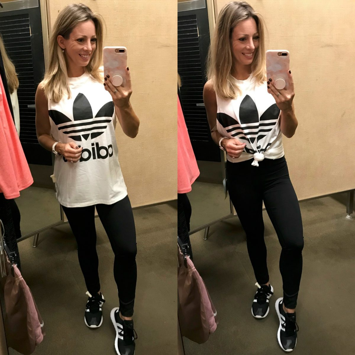 Nordstrom Anniversary Sale last chance activewear adidas