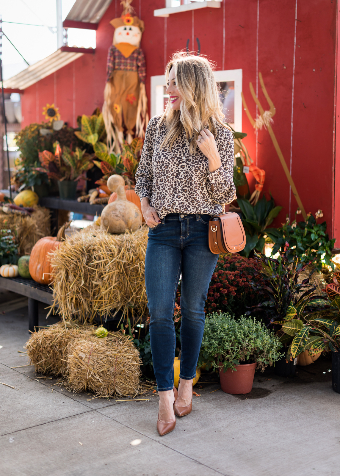 30 Cute Fall Outfits