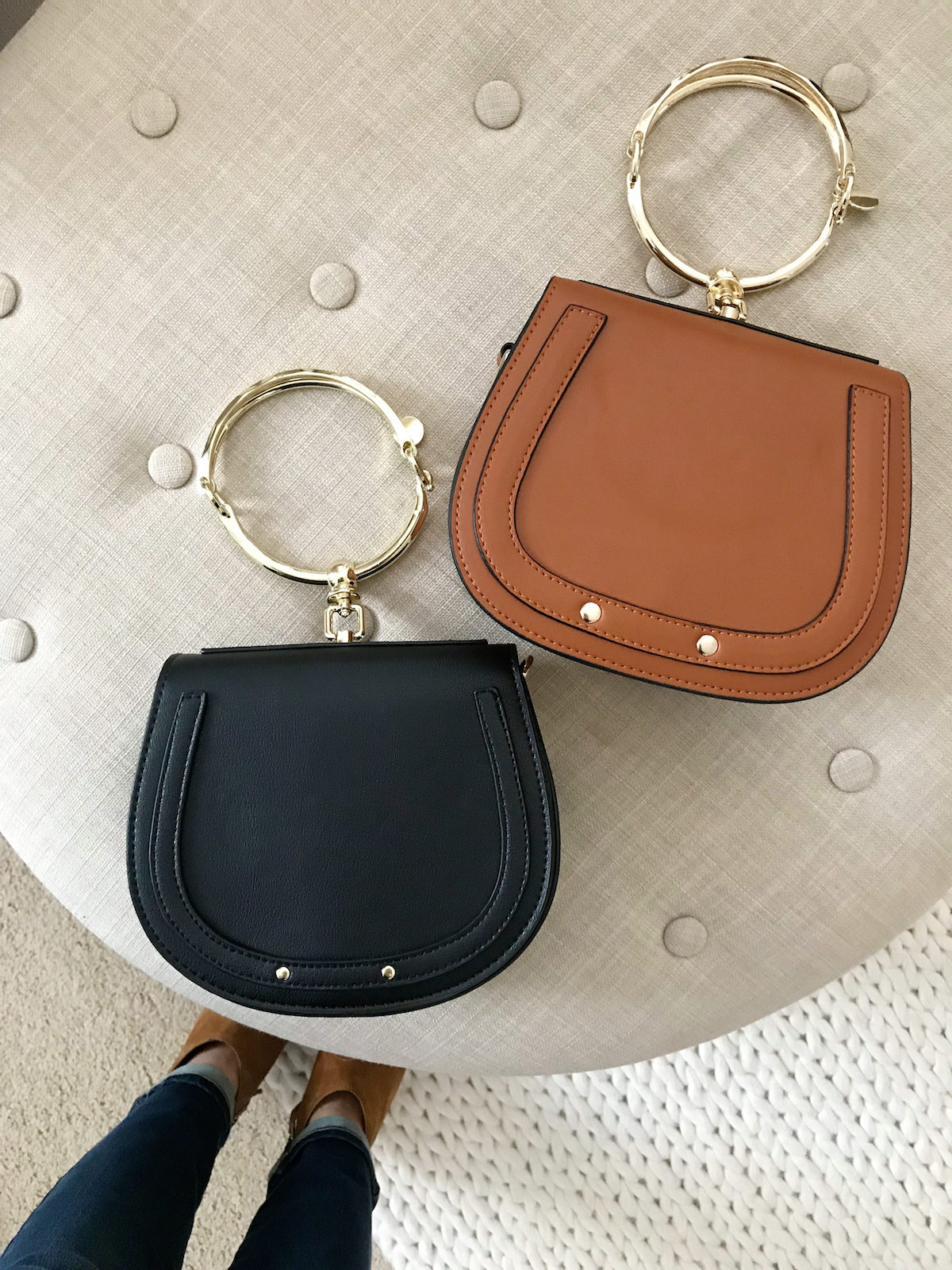 Amazon Fashion Haul Chloe Dupe Bags