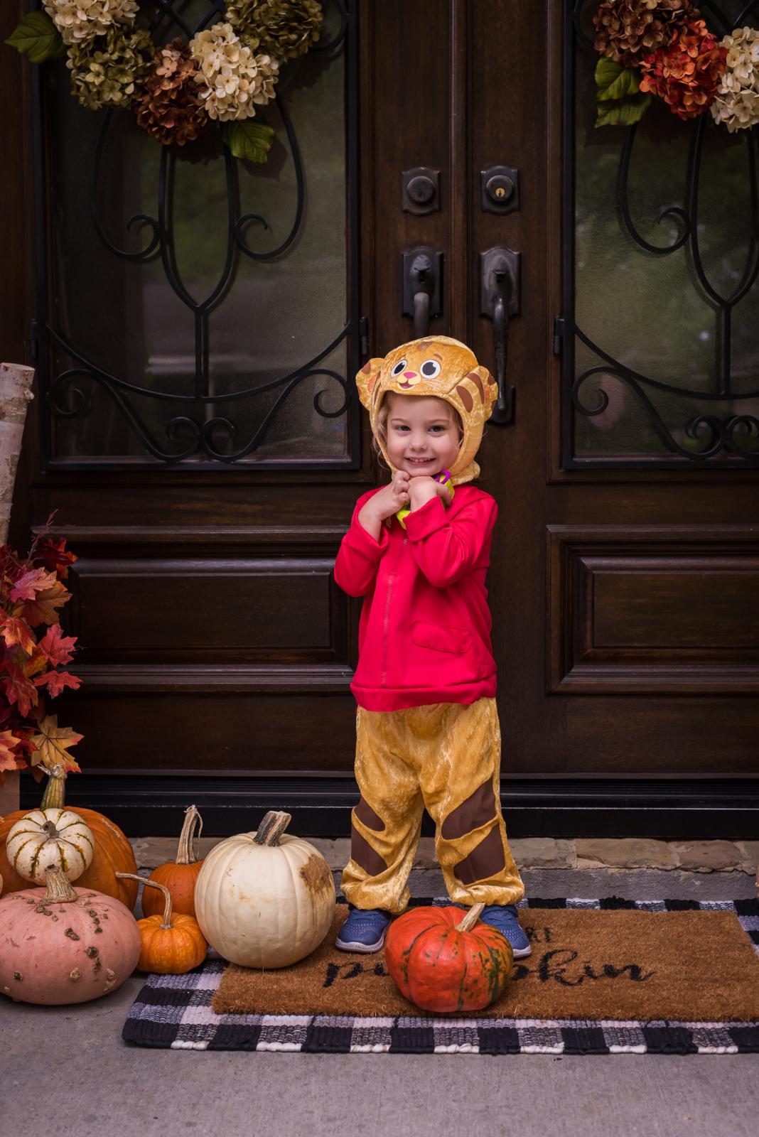 Daniel Tiger Toddler Costume.2