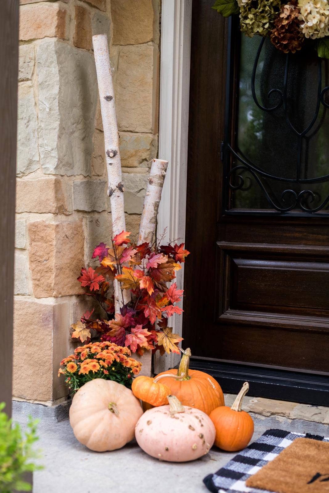 Fall Porch Decor.3