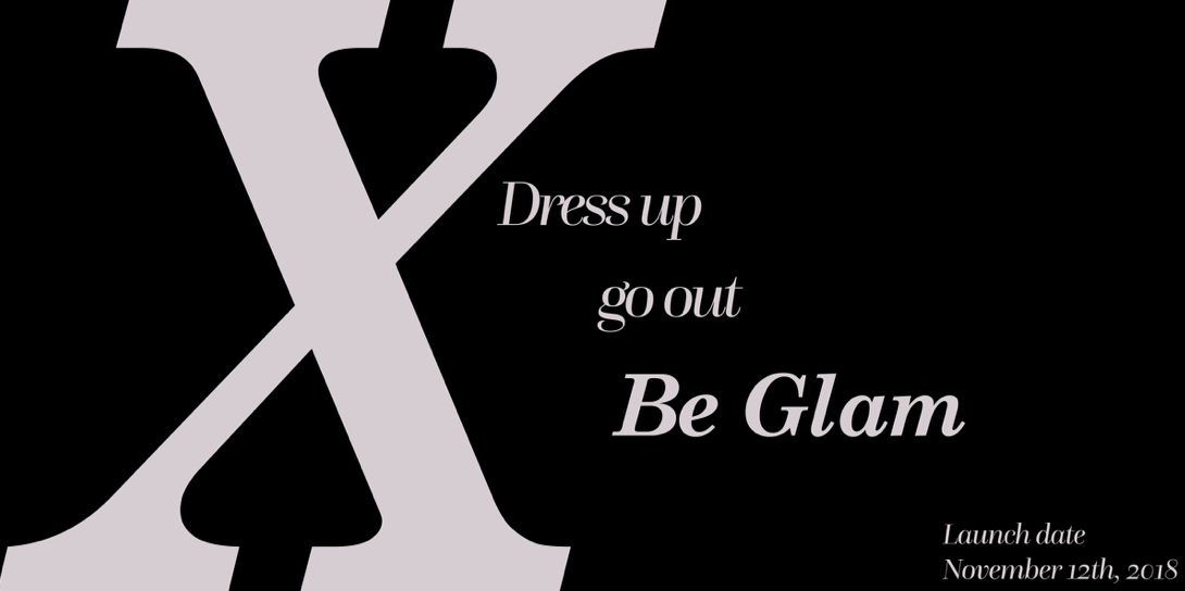 Gibson x Glam