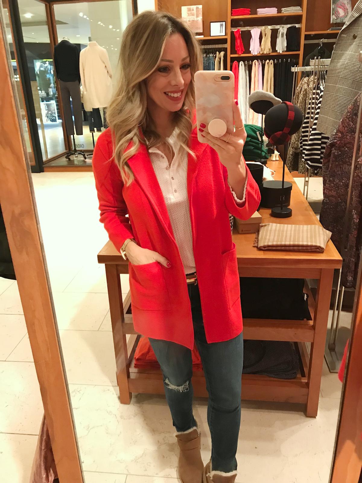 Black Friday Sales 2018 JCREW jacket