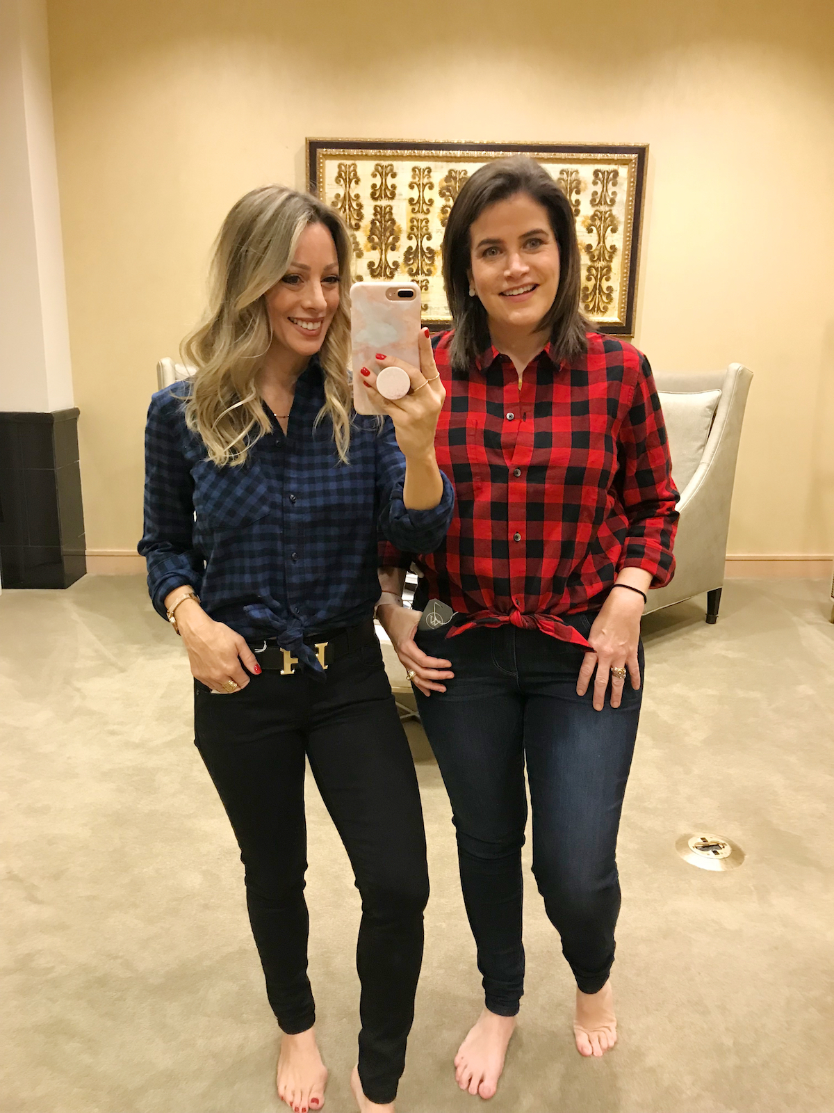 Black Friday Sales 2018 Nordstrom Checkered Button Down women