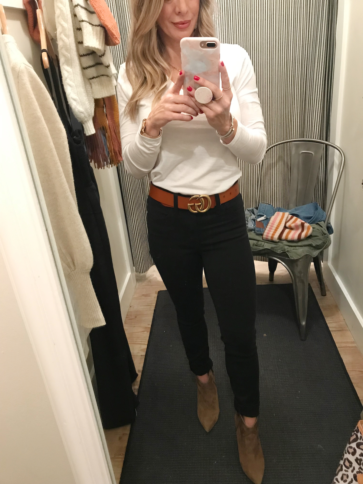Black Friday Sales Madewell black jeans