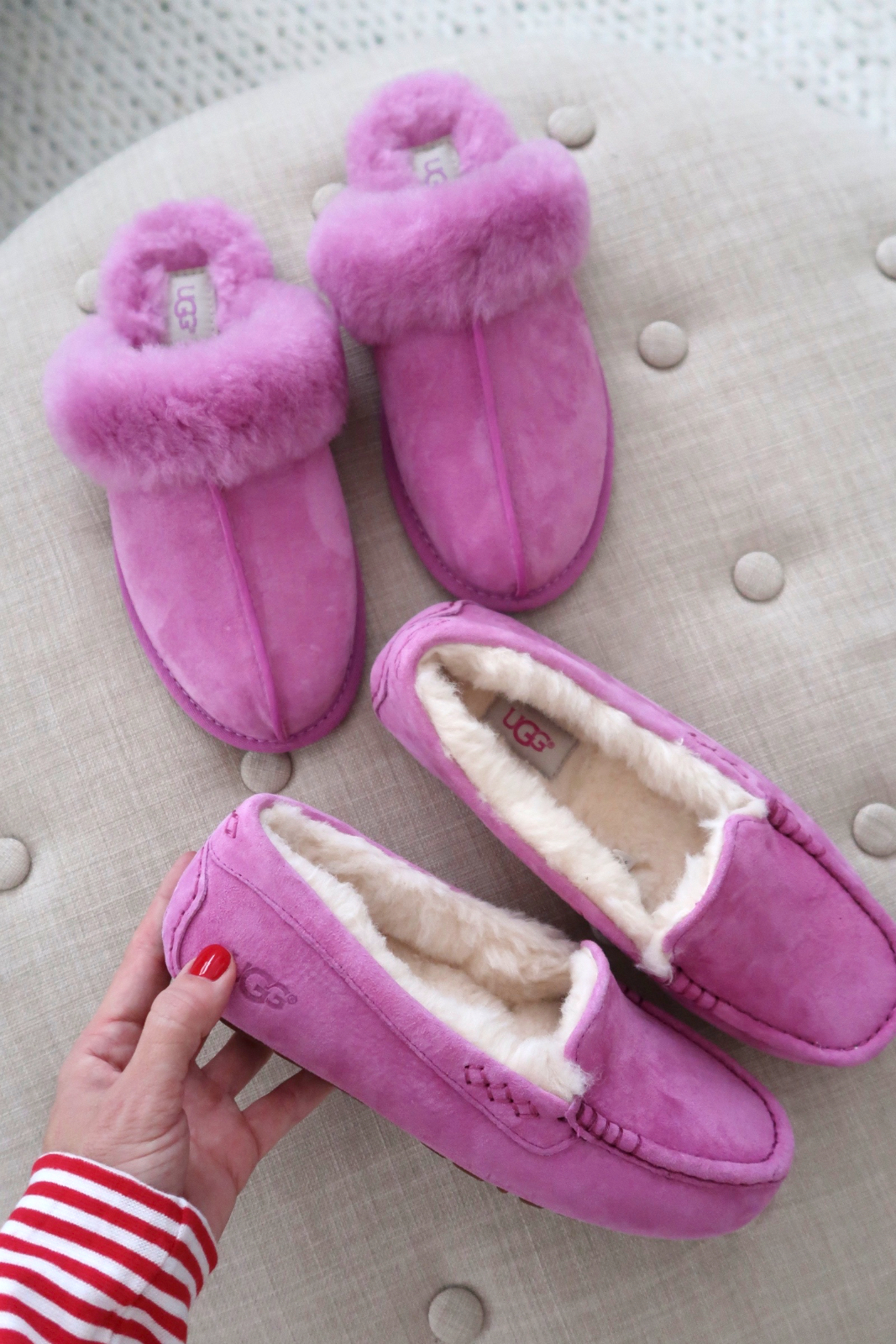 Cyber Monday Amazon UGG slippers