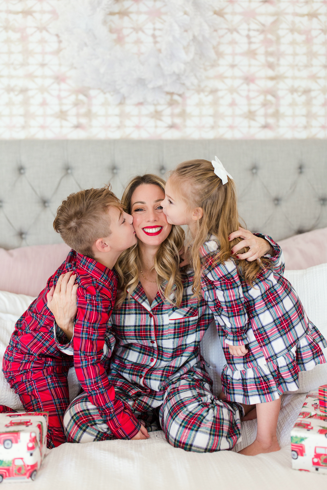 Family Christmas Pajamas (2)