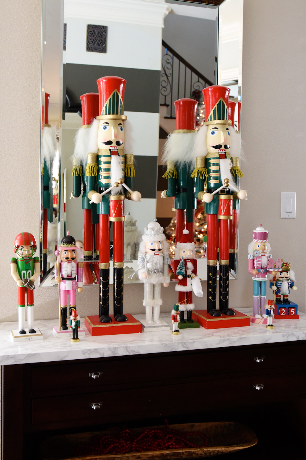 Christmas Decor - Nutcrackers
