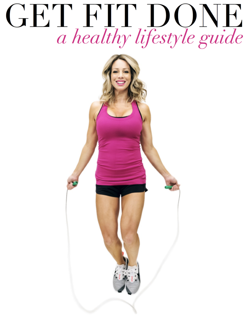 Get Fit Done Guide
