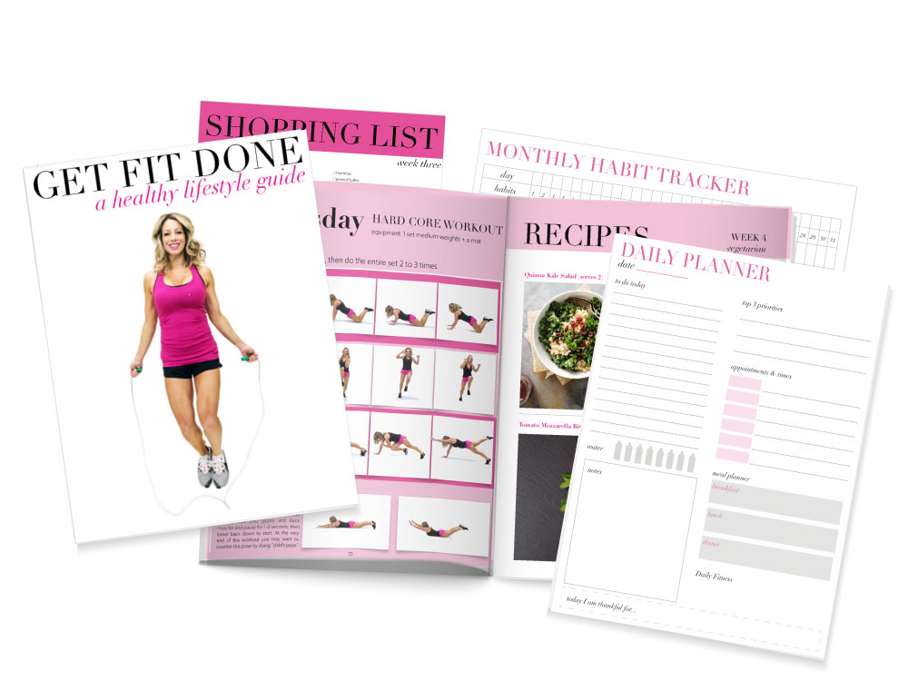 Get Fit Done