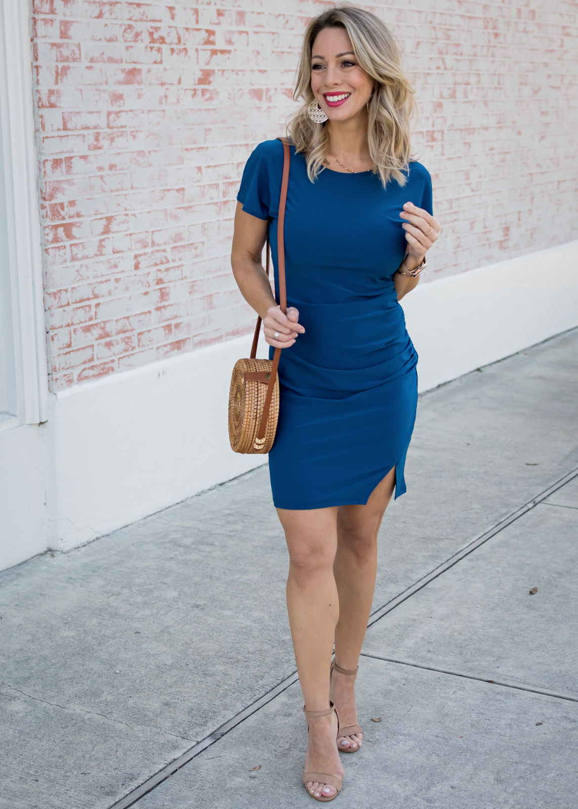 Little Blue Dress (1)