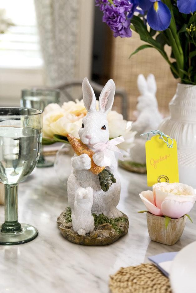 Easter Brunch Decor