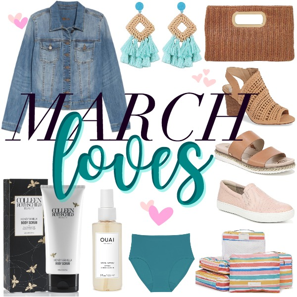 march loves