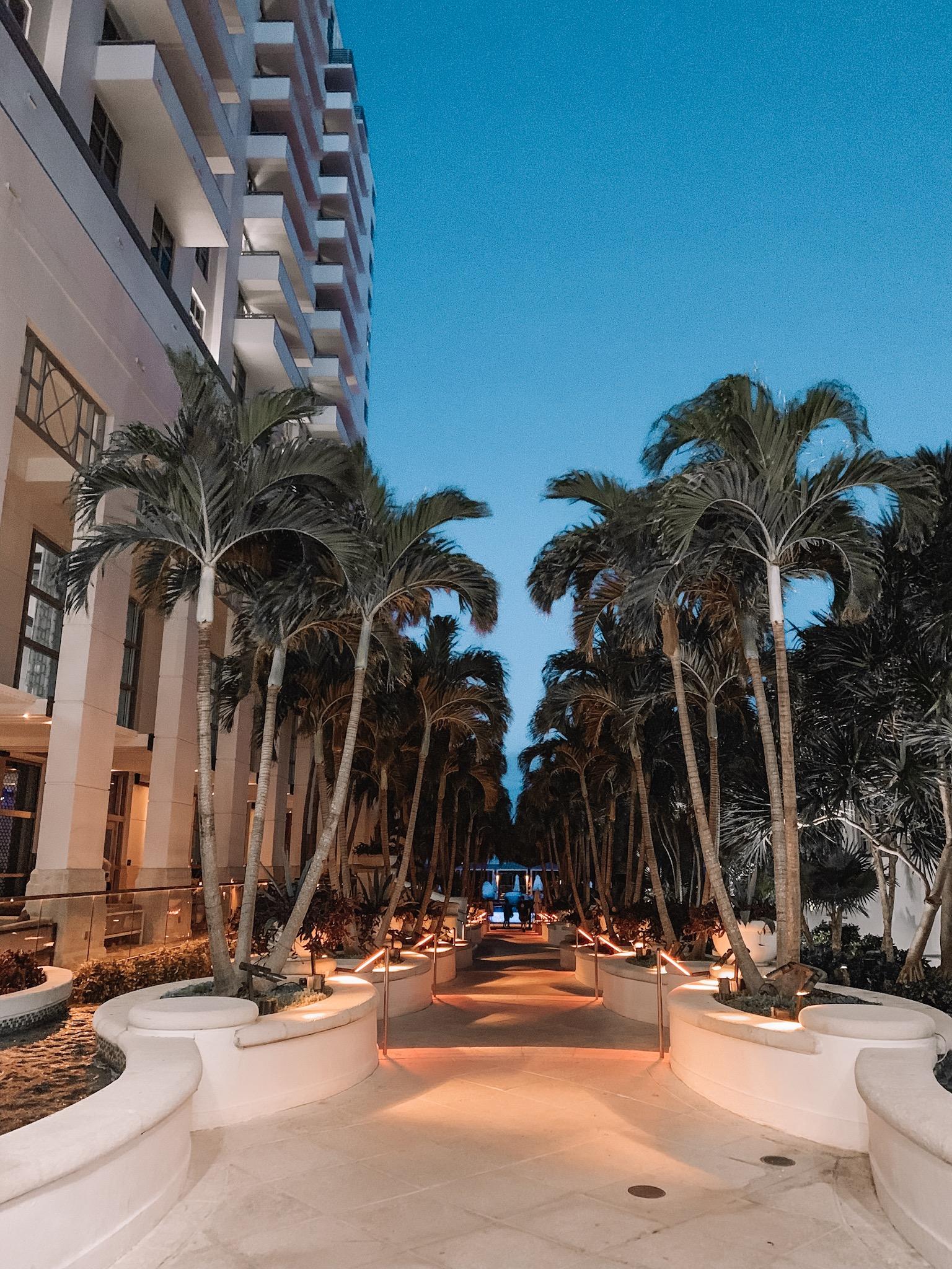 Loew's Hotel Miami