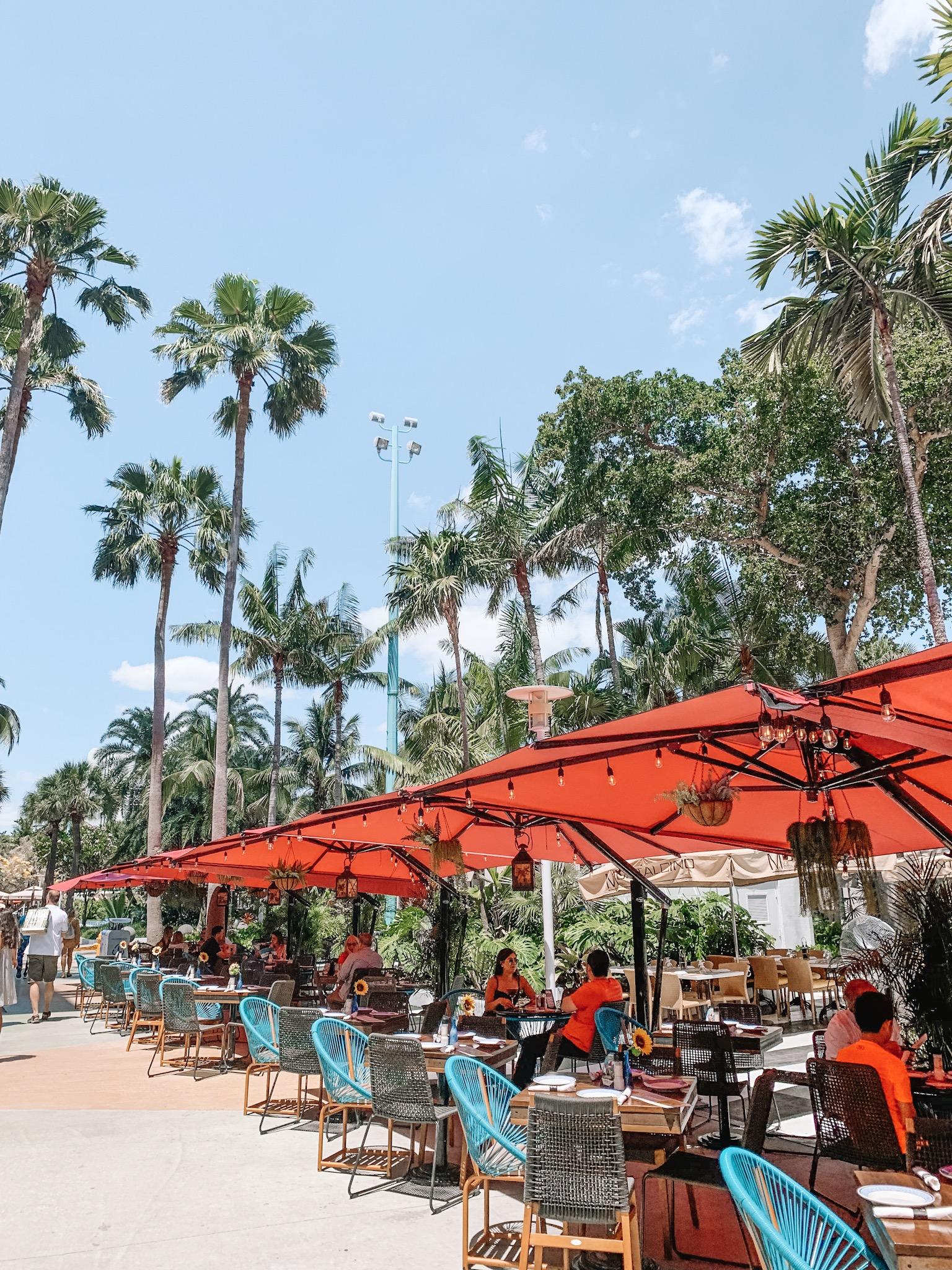 Lincoln Miami Florida