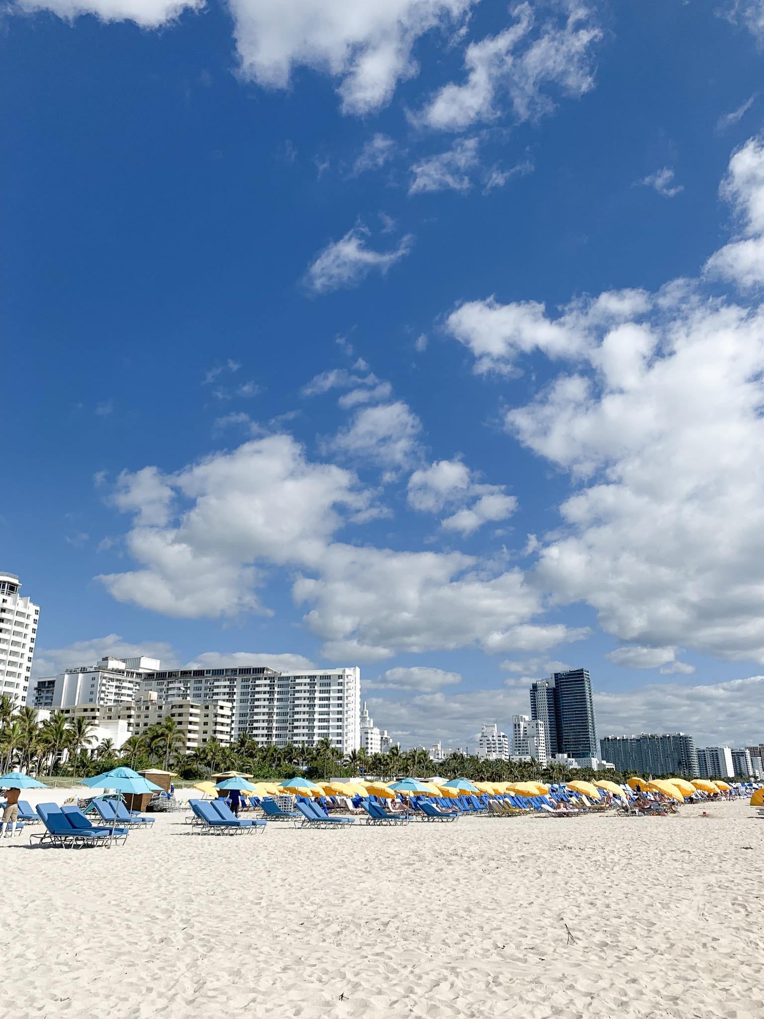 Miami Beach Florida