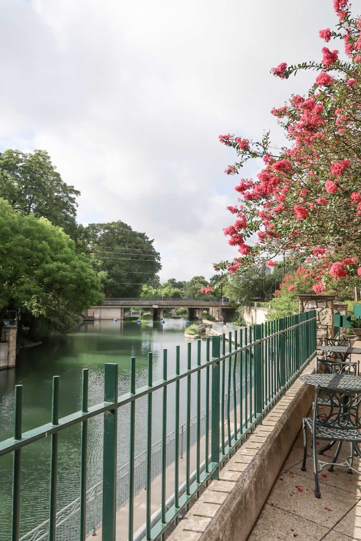 48 hours in San Antonio - riverwalk