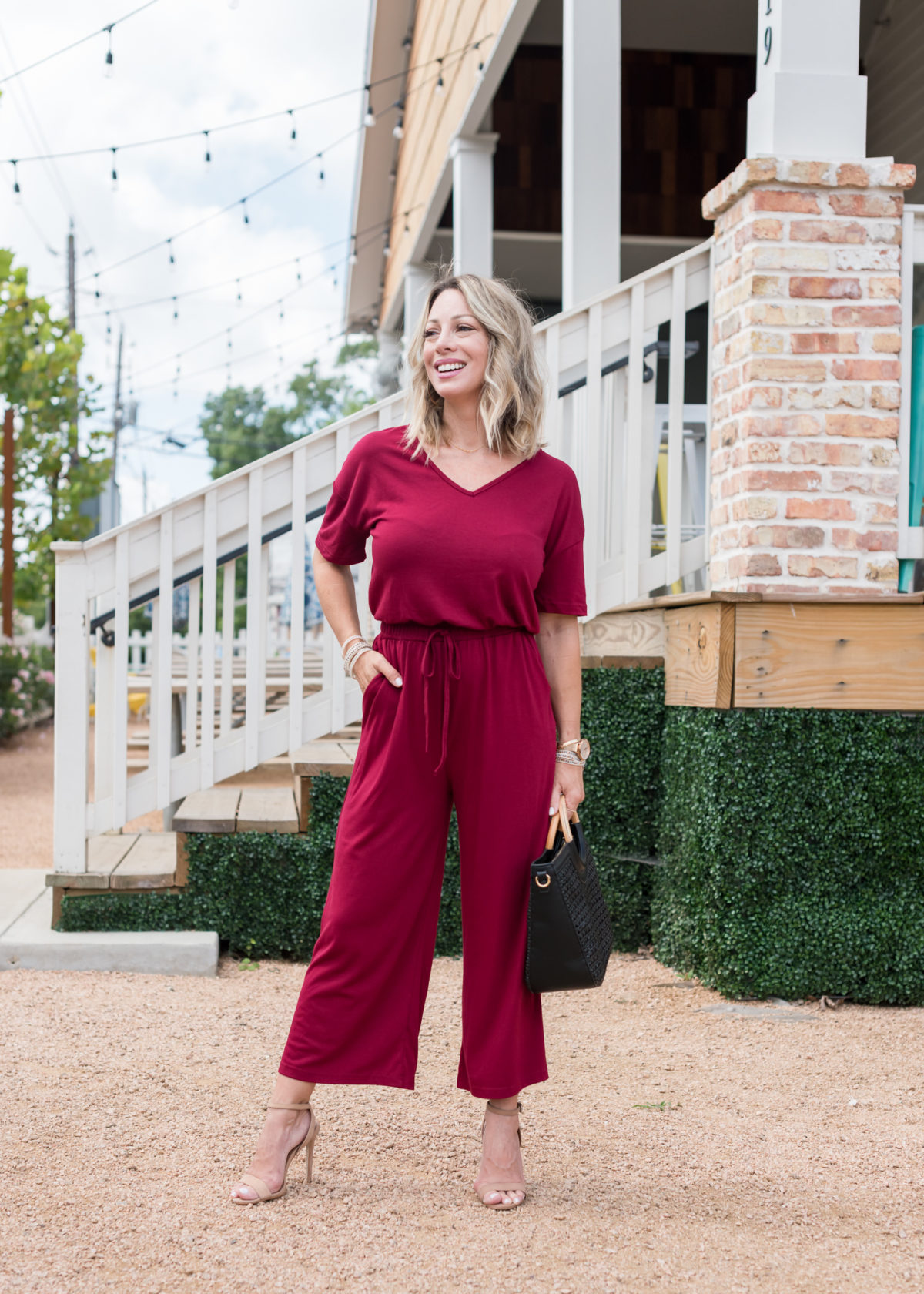 Amazon Prime Day - jumpsuit