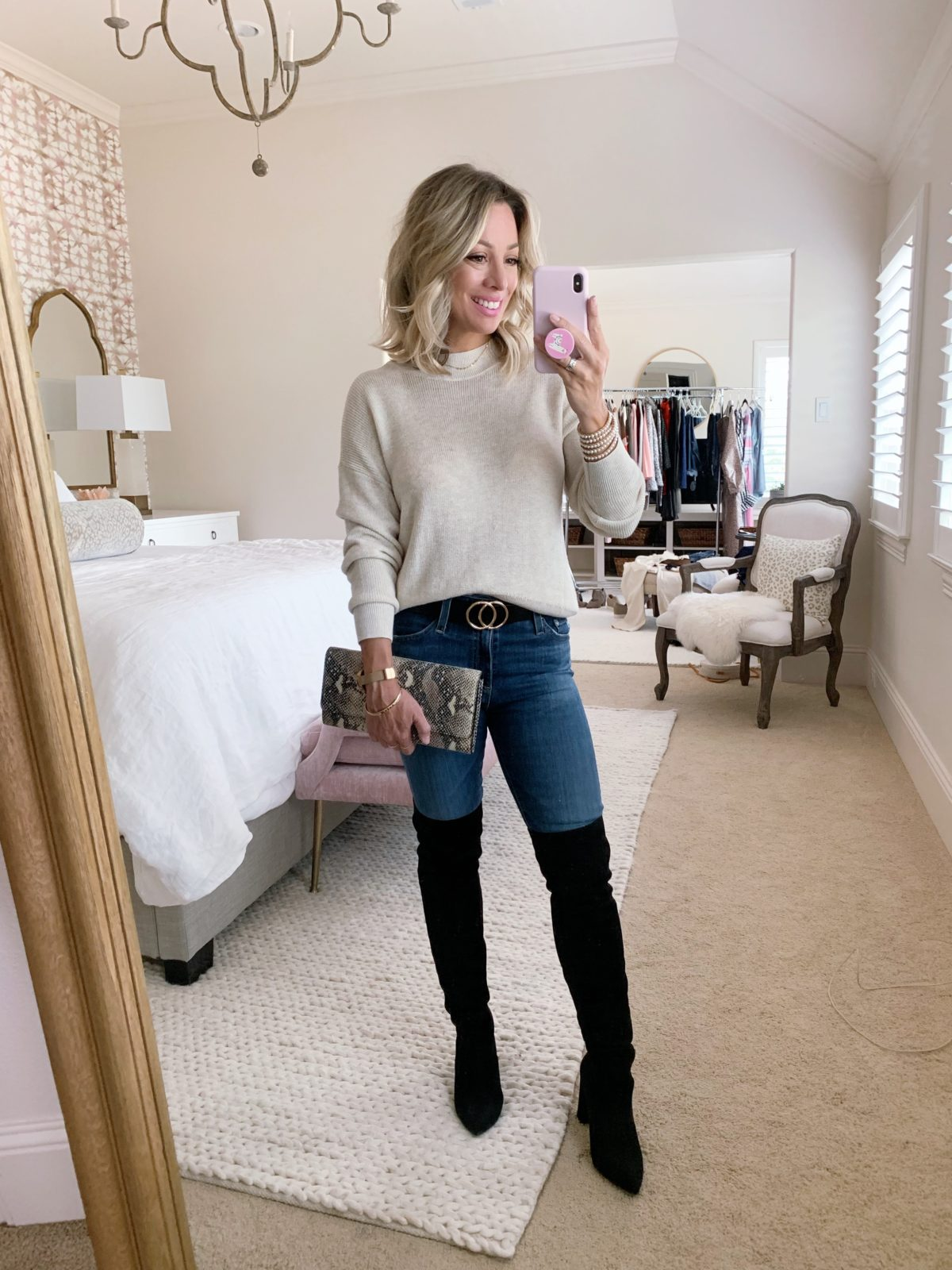 Nordstrom Anniversary Sale | Best Boots & Booties & How to Style Them