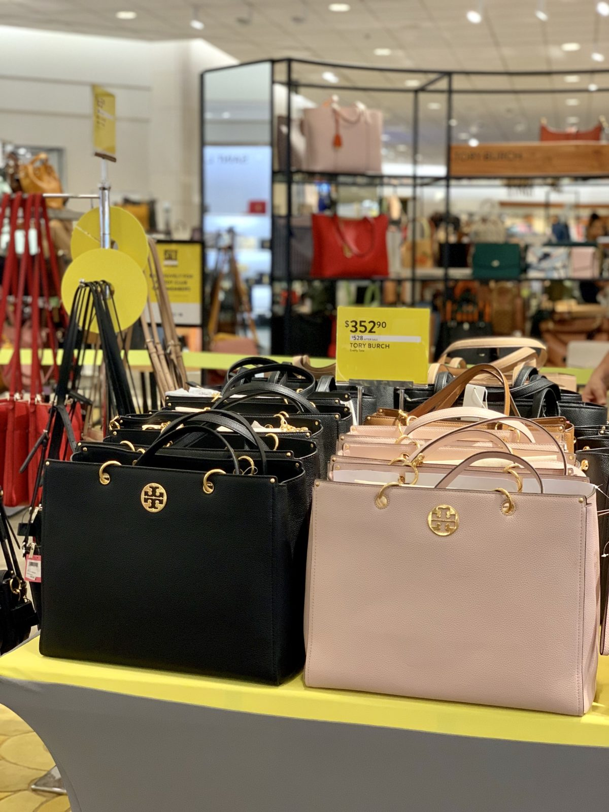 Nordstrom Anniversary Sale - Tory Burch Bags and Purses