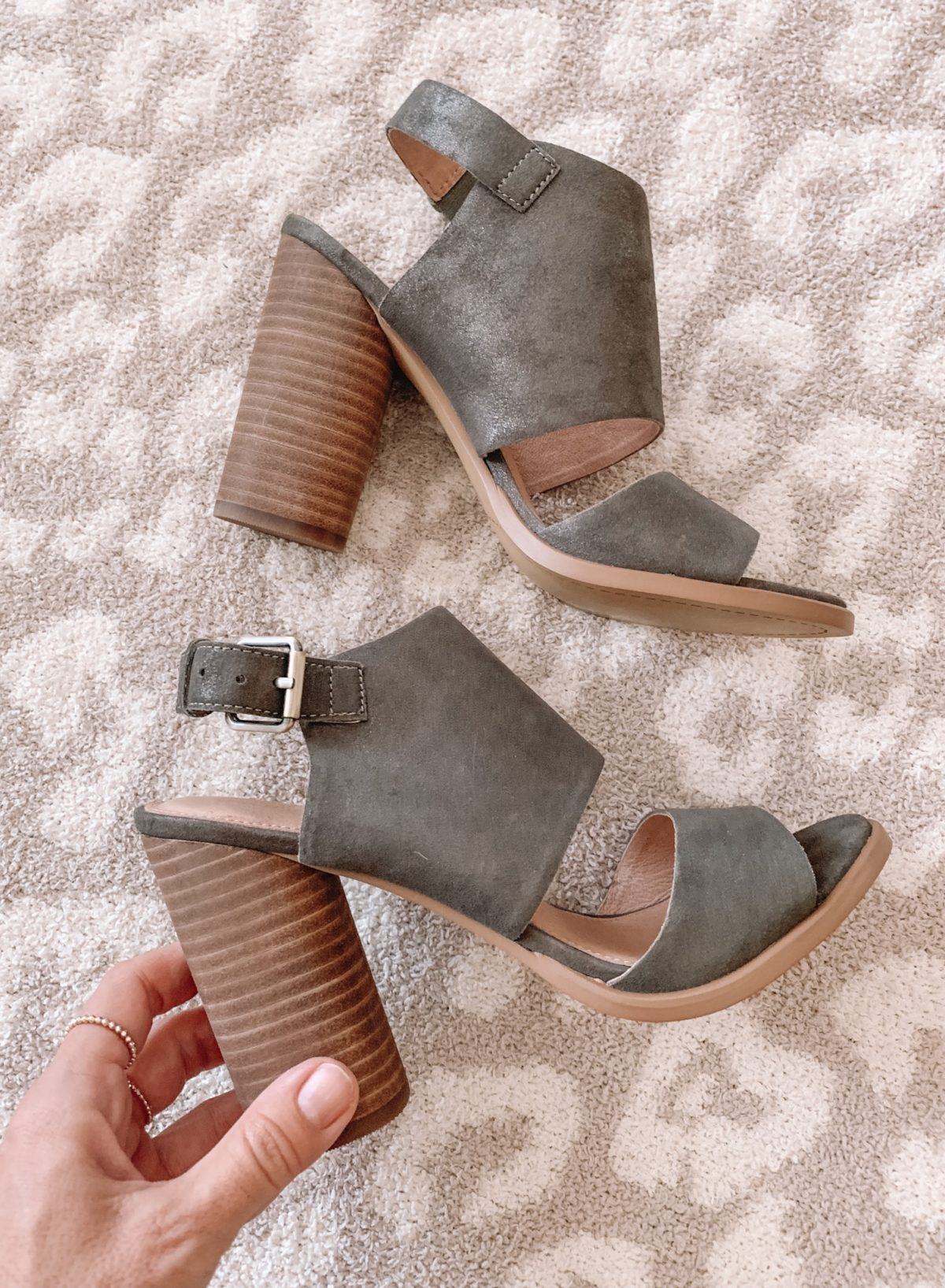 Dressing Room - Miriam sandal