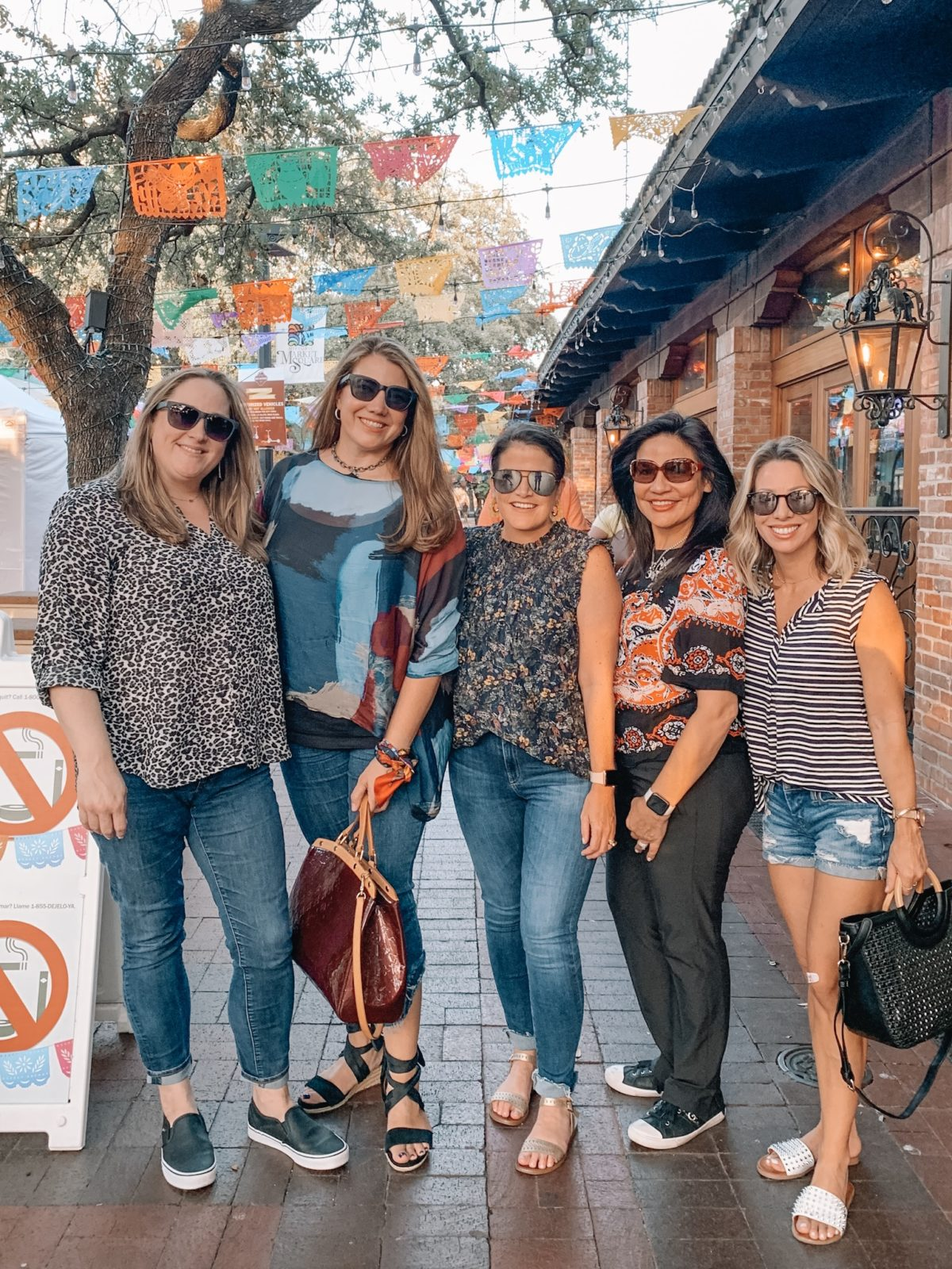 48 hours in San Antonio - girls trip