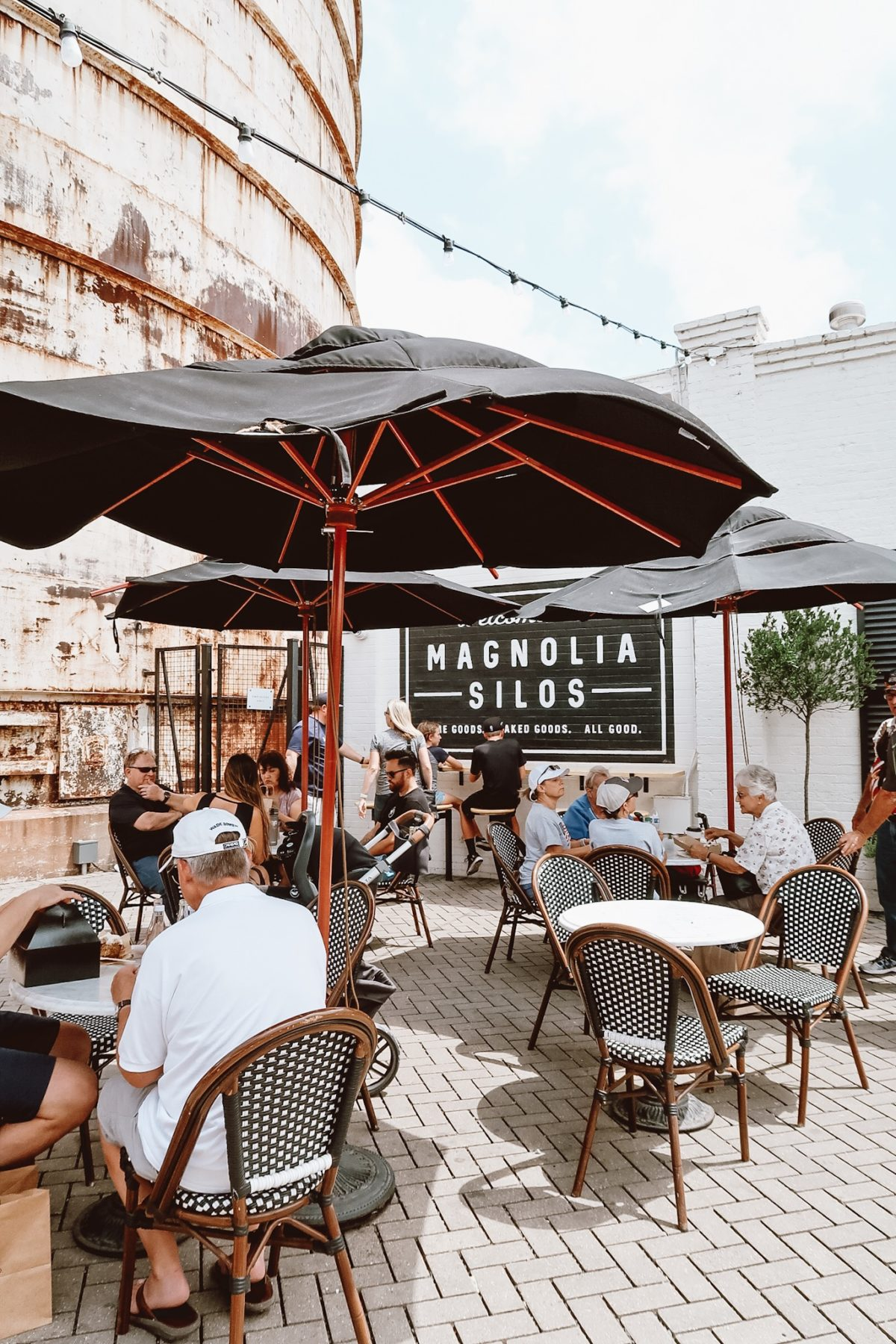 Guide to Magnolia Market in Waco, Texas