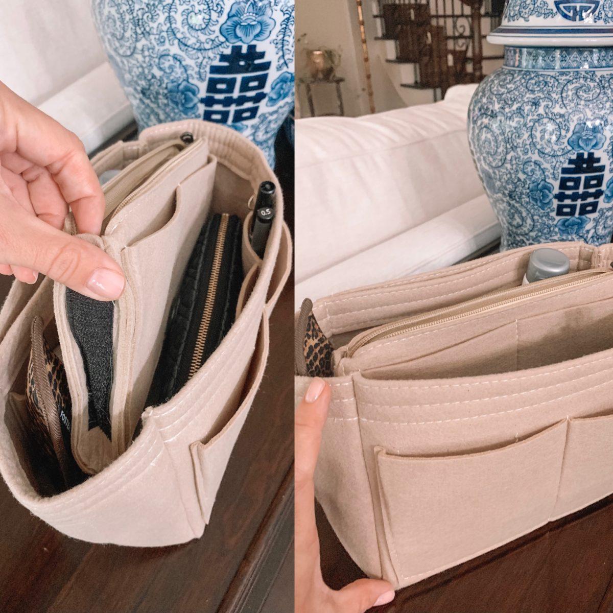 Tote Bag Organizer