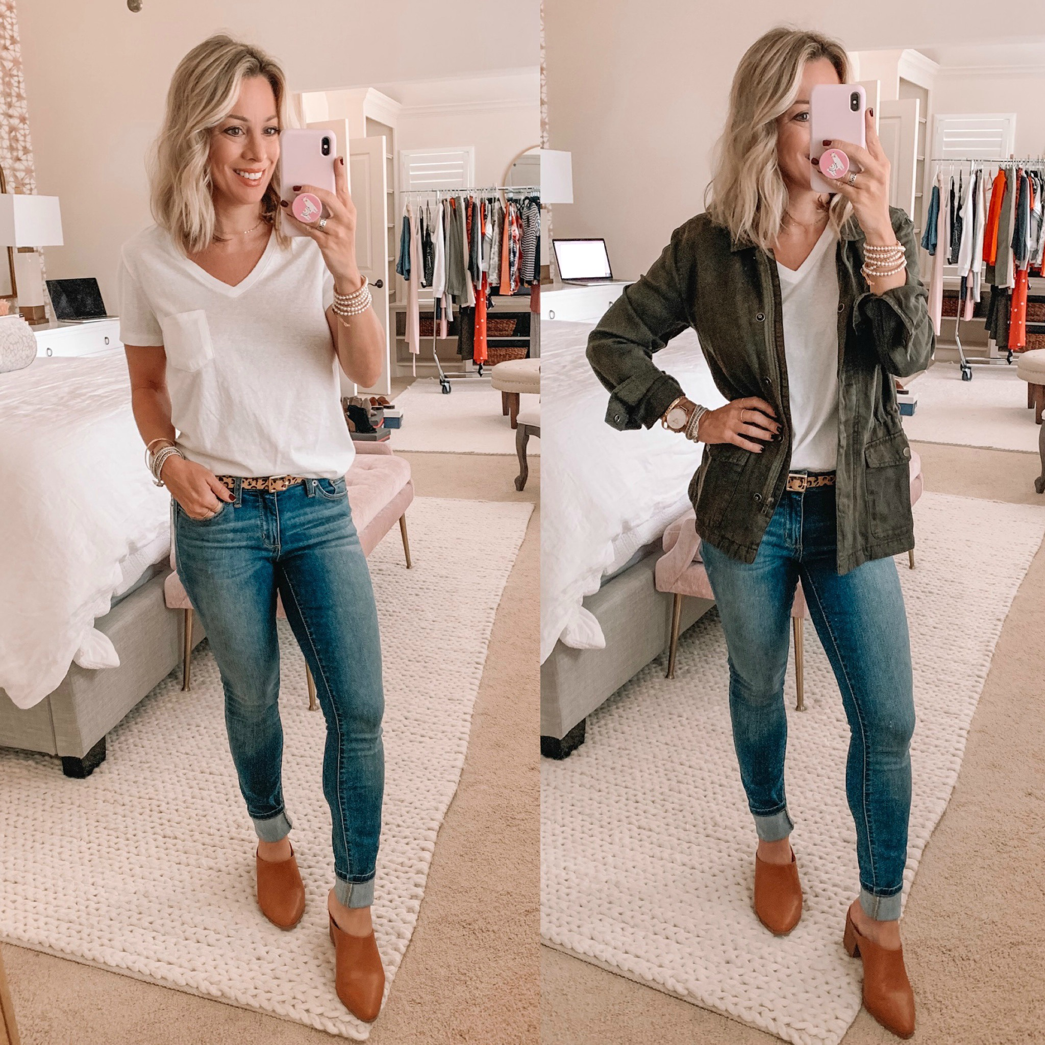Transition to Fall Target Haul (40 OUTFITS)