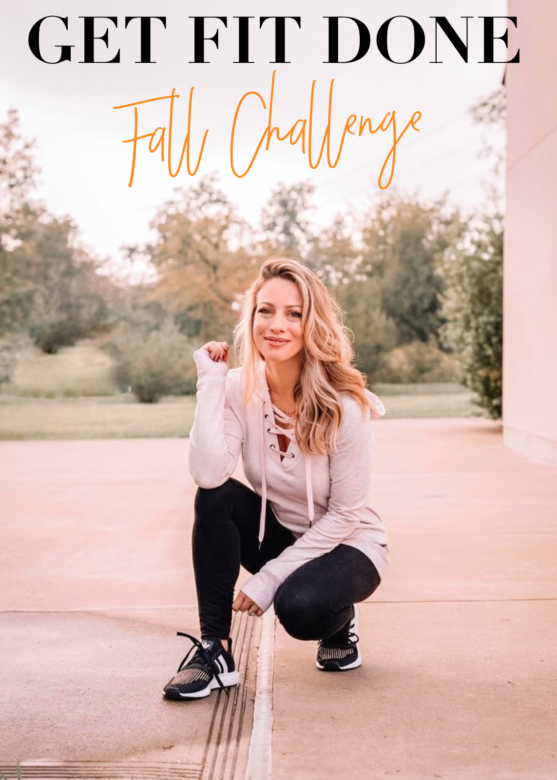 Get Fit Done Fall Challenge