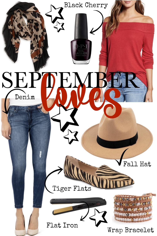 September Loves