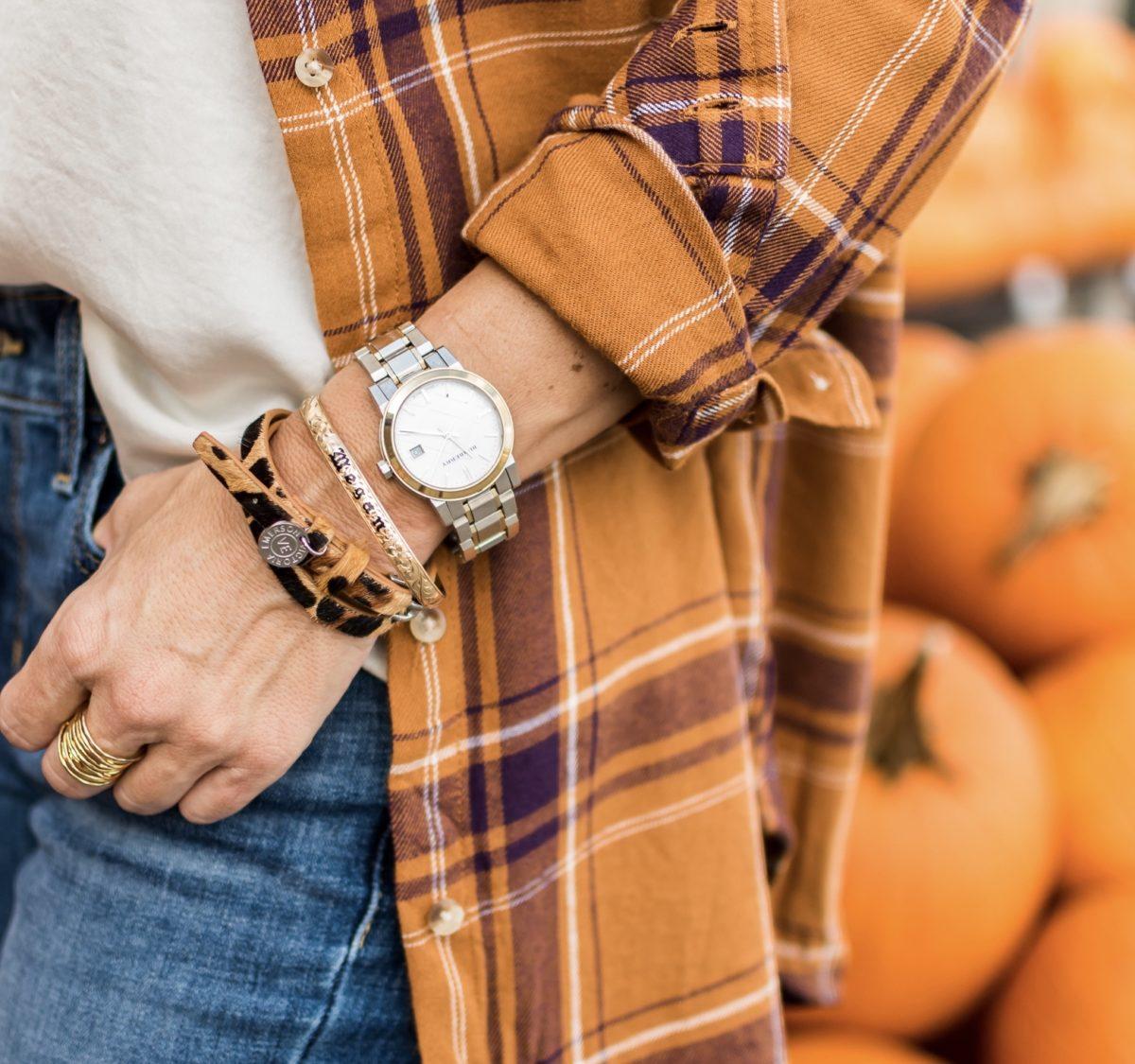 Victoria Emerson Wrap Bracelets on Sale