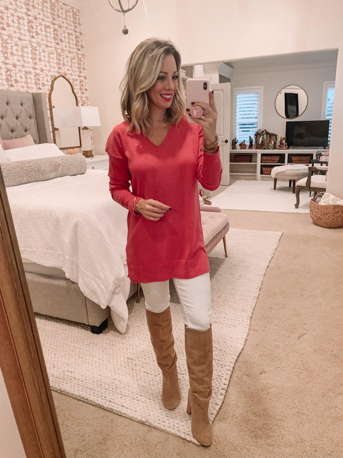 Amazon Sweater
