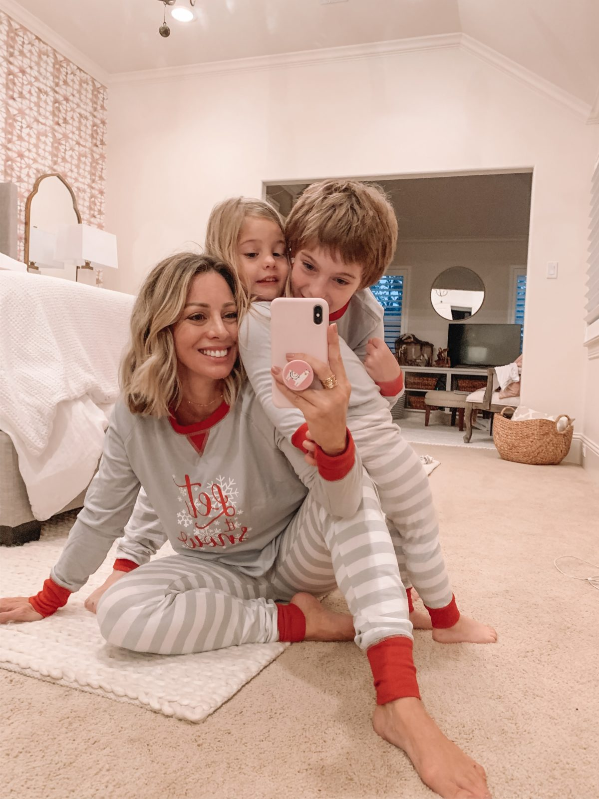 Amazon Family Christmas Pajamas