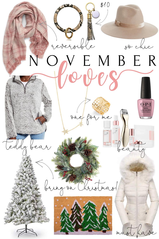 November Loves