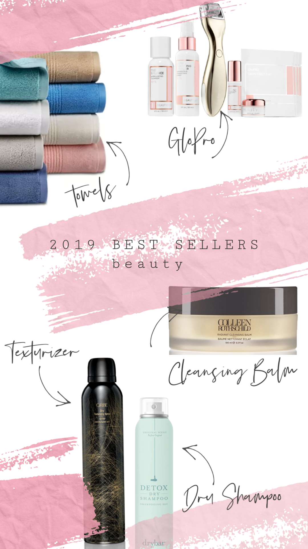 2019 Best Sellers Beauty