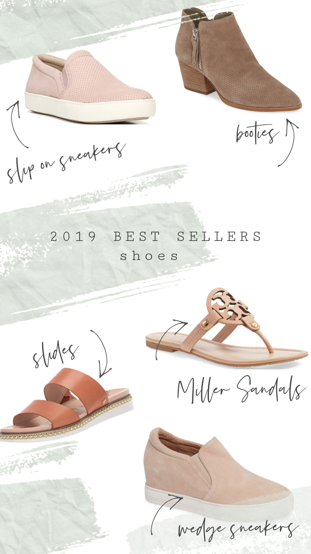 2019 Best Sellers Shoes